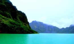 LOW BUDGET-PREPAID PINATUBO TOUR PACKAGES-PHP1350-1475 to PHP1950-1980/PERSON-WITH-OR-WITHOUT MANILA/CLARKTRANSFER