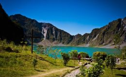 MT PINATUBO TOUR-PHP 1600/PERSON-NO TRANSFER AND PHP 2050/PERSON-WITH VAN TRANSFER STARTING TOUR PACKAGES