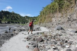 PINATUBO PUBLIC/SHARED TOUR-PHP 2250 PER PERSON-ALL IN-NO HIDDEN CHARGES- ON WEEKEND-HOLIDAY WITH FREE VAN TRANSFER