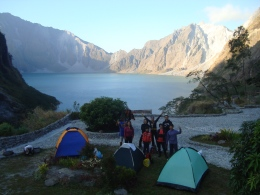 PINATUBO PUBLIC TOUR AND OVERNIGHT CRATER LAKE CAMPING-PHP3800-PHP4350-PERSON-WITH-OR-WITHOUT MANILA/CLARK TRANSFER