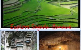 BANAUE-SAGADA PUBLIC TOUR PACKAGES-PHP3650-4500-WITH MANILA/CLARK TRANSFER-WITH ACCOMMODATION