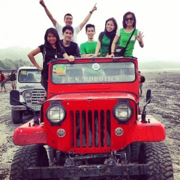 MT PINATUBO TOUR PACKAGES WITH BAGUIO-PANGASINAN TRANSFER-ALL IN-FREEMEALS