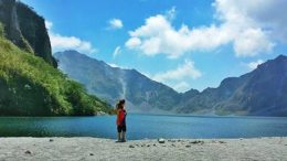 MT.PINATUBO TOUR-TREK PACKAGES STARTS AT PHP 1,150/PERSON [NO TRANSFER]-PHP 1,750/PERSON [ WITH MANILA-CLARK TRANSFER]ALL IN-WITH FREE MEALS [ MON-SUN ]