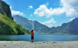 MT.PINATUBO TOUR-TREK PACKAGES STARTS AT PHP 1525/PERSON [NO TRANSFER]-PHP 1950/PERSON[ WITH MANILA-CLARK TRANSFER]ALL IN-WITH FREE MEALS [ MON-SUN]