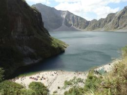 PINATUBO SATURDAY TOUR/DECLARED HOLIDAYS -SUNDAY-PHP1750-1900-SHARED FREE MANILA/CLARK VAN TRANSFER/SHARED 4X4 JEEPS
