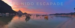 EL NIDO TOUR PACKAGES AS LOW AS PHP 1,200 PERPERSON