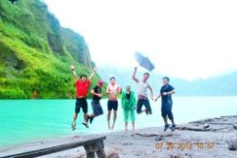 ALL PINATUBO TOUR-ALL IN-PHP 2250 PER PERSON-NO HIDDEN CHARGES-WITH BOTOLAN FEE-FREE VAN SHUTTLE-WEEKEND-HOLIDAY TOUR