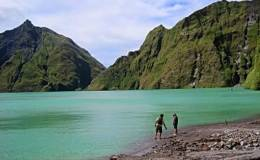 MT PINATUBO TOUR PACKAGES-LOW BUDGET TOUR-PHP 1525-1950 PER PERSON